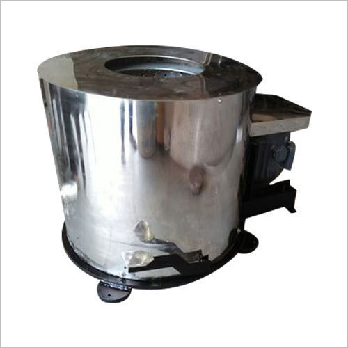 Fully Automatic Hydro Extractor Machine
