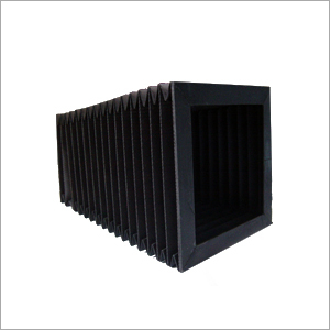 Closed Type Rectangular Bellows