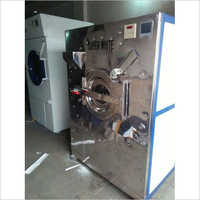 Commercial Laundry Sluicing Machine