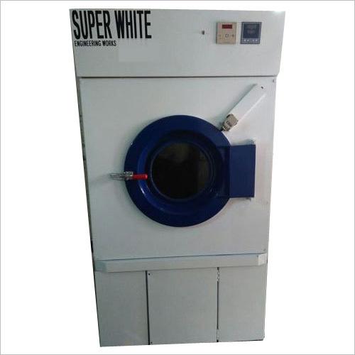 Heavy Duty Industrial Drying Tumbler Machine