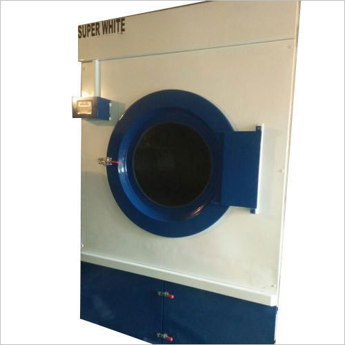 Industrial Drying Tumbler Machine