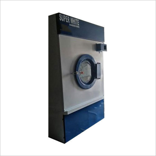 Laundry Drying Tumbler Machine