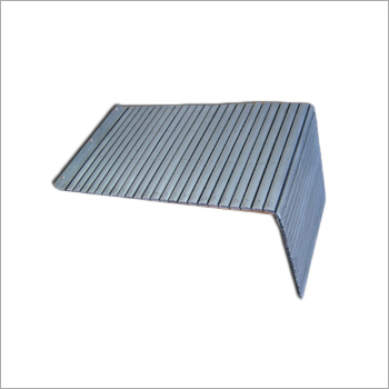 Aluminium Flexible Apron Cover