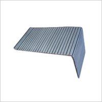 Aluminium Flexible Apron Cover