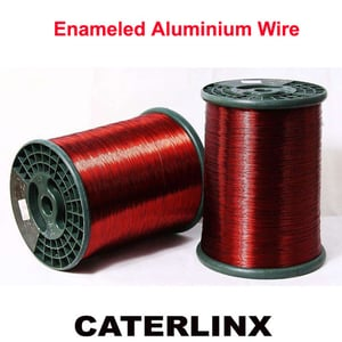 Enameled Aluminium Wire