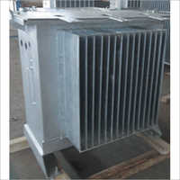 Galvanized Transformer Tanks