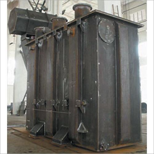 Power Transformer Tank