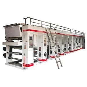 Rotogravure Printer