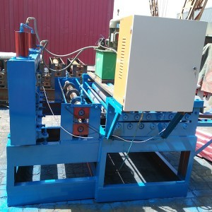 Metal Coil Tension Leveling Machine