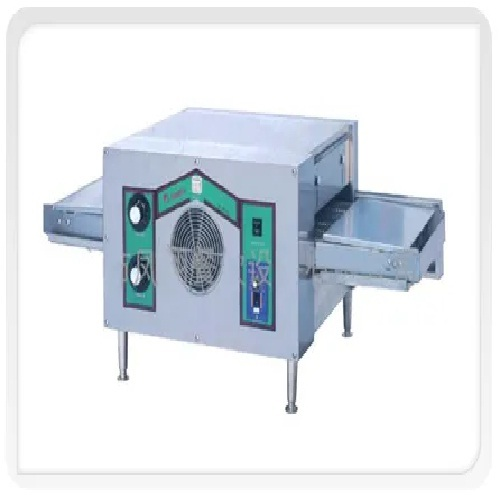 Electric Conveyor Pizza Oven size 14