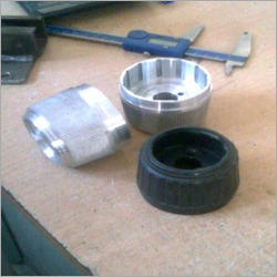 Auto Machined Part
