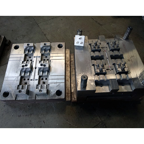 2 in 1 Socket Base  Mould