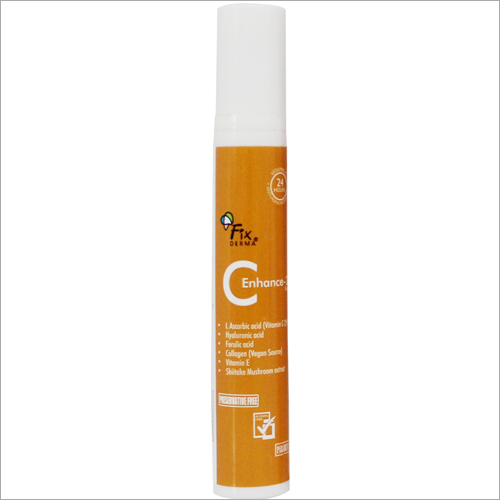 15 ML Fixderma C Enhance 25 Serum