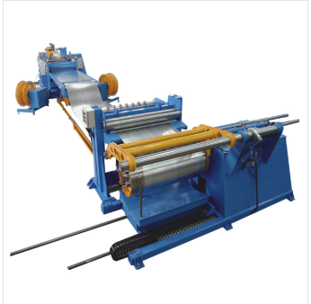 Slitting Line Machine