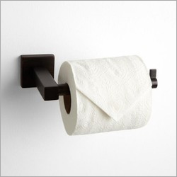 Paper Holders And Utility Roll Stand