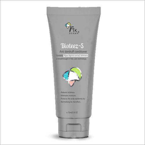 75 ML Bioteez-S Anti Dandruff Conditioner