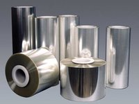Metalized polyester films