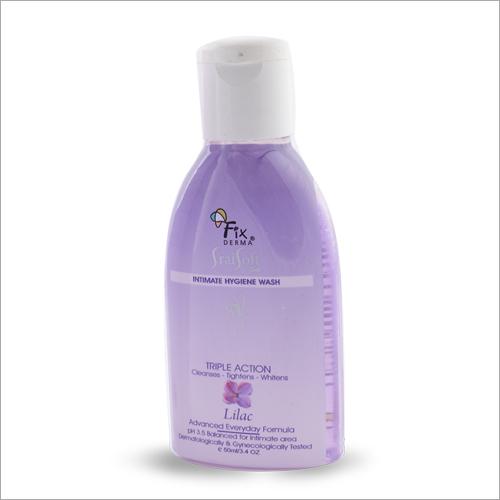 50 ML Sraisoft Lilac Hygiene Wash