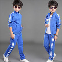 School Sports Track Suit