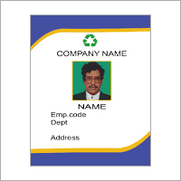 Employees I Card