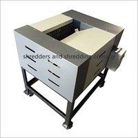 Large Paper Shredder