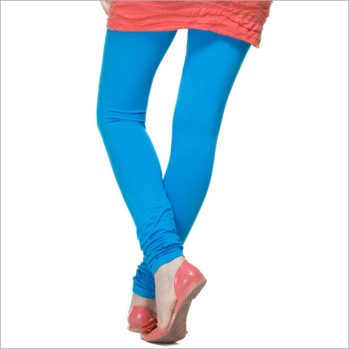Ladies Cotton Legging