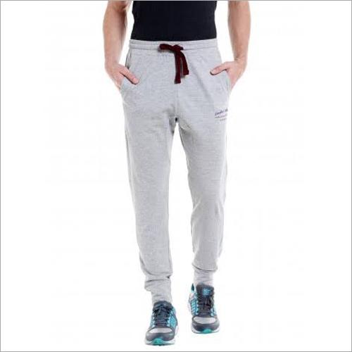 Mens Cotton Track Pant