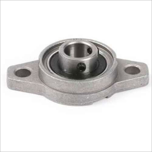 Steel Pillow Block Bearing