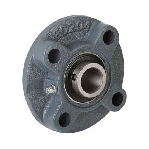 Metal Pillow Block Bearing