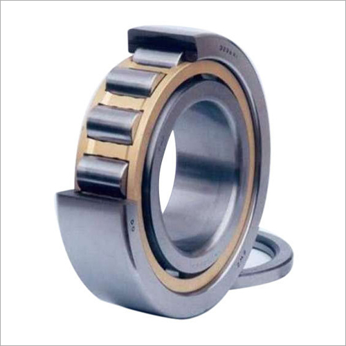 Heavy Duty Cylindrical Roller Bearing
