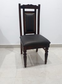 Wooden Hotel Chairs