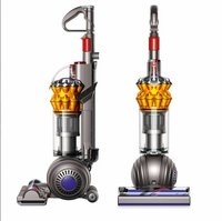 Dyson upright vacuum cleaners
