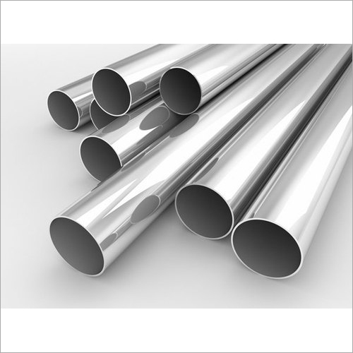 Chrome Plated Round Pipe