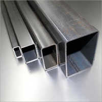 MS Seamless Square Pipe