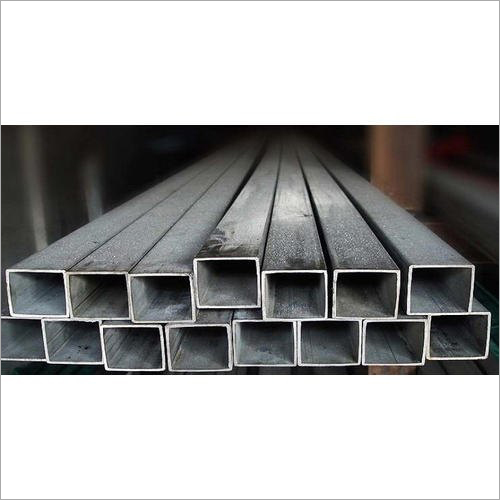 Galvanize Square Mild Steel Pipe