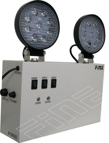 INDUSTRIAL EMERGENCY LIGHT IEL BC LED 18W