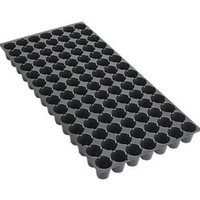 Seedling Tray, Nursery Tray, Germination Tray, Pro Tray to Grow All Type of Vegetable seedlings 98 Cavity Pack of 10