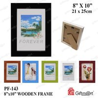 Wooden Photo Frame For Corporate Gift