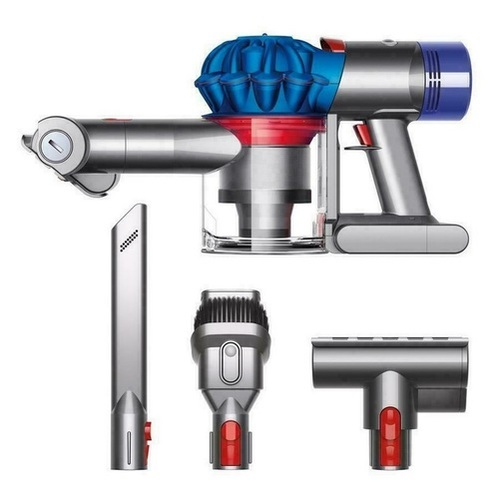 Dyson handheld vacuum cleaners