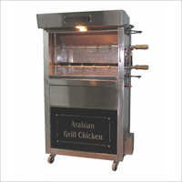 10 Birds Smart Chicken Grill Machine