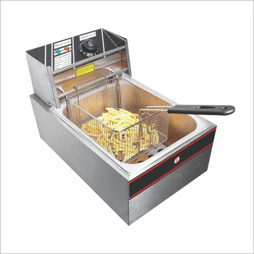 6 Ltr Deep Fat Fryer Basket