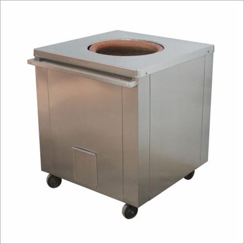Portable Tandoor