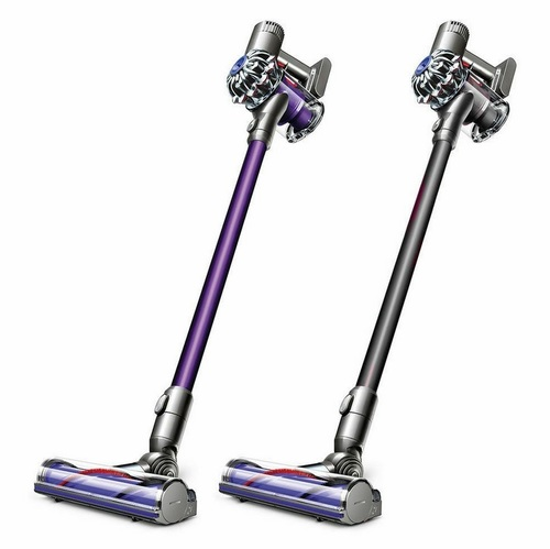 Dyson Cordless Stick Vacuum Cleaners