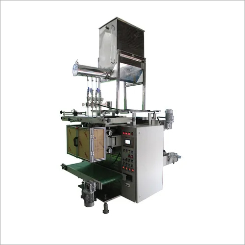 Liquid sachet Packaging machine