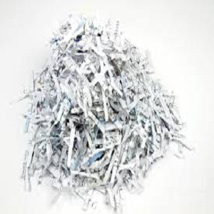 Medium Shredder