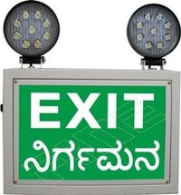 INDUSTRIAL EMERGENCY LIGHT- IEL EN LED18W