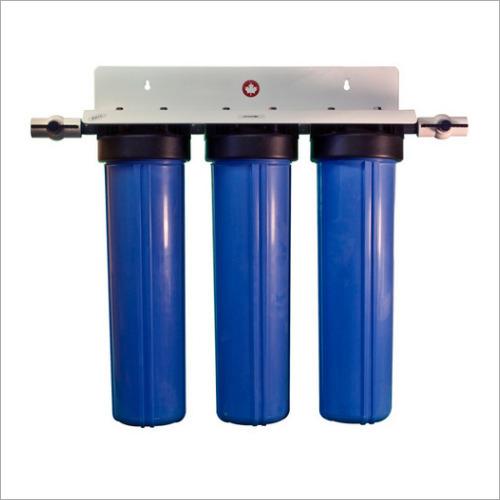 Domestic RO Filter Plant