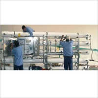 RO Plant Installation Services