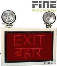 INDUSTRIAL EMERGENCY LIGHT - IEL ENH 110