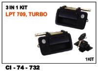 3 In1 Family Mobile Sierra Lpt 709, Turbo